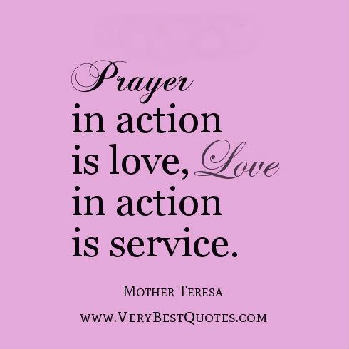 Love and PrayerTogether