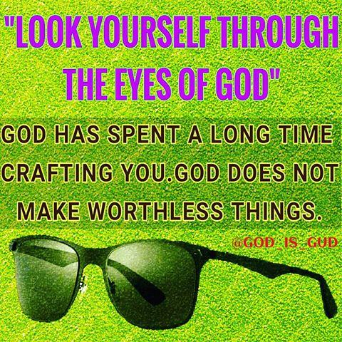 God's Not Mine
